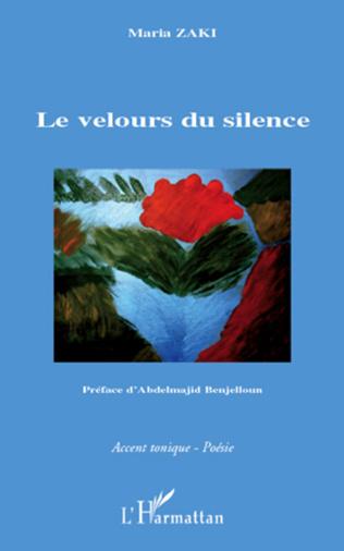 Couverture Le velours du silence