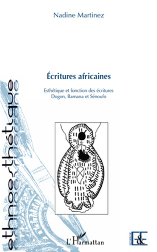 Couverture Ecritures africaines