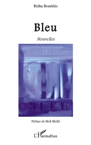 Couverture Bleu