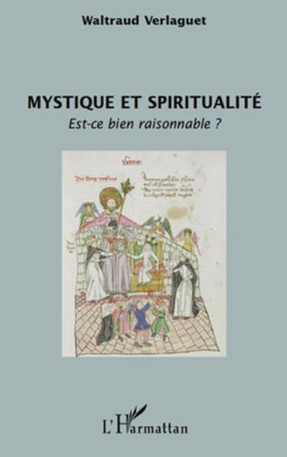 Couverture Mystique et spiritualité