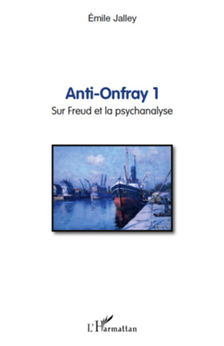 Couverture Anti-Onfray 1