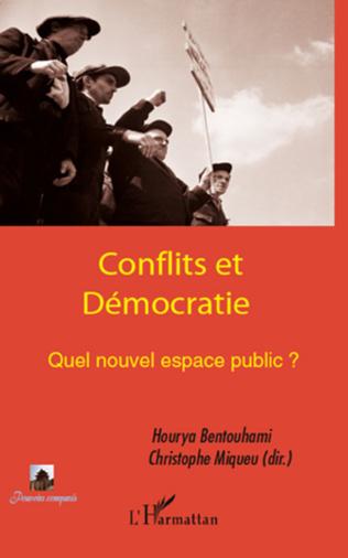 Couverture Conflits et Démocratie