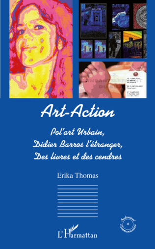 Couverture Art-Action