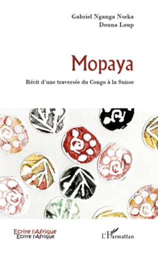 Couverture Mopaya