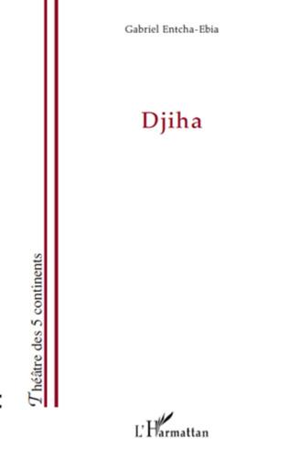 Couverture Djiha
