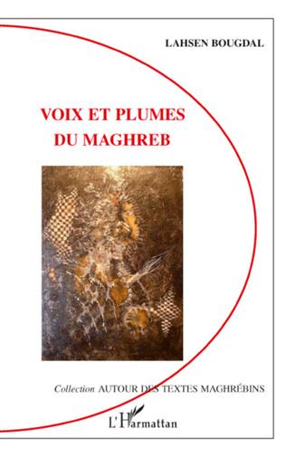 Couverture Voix et plumes du Maghreb