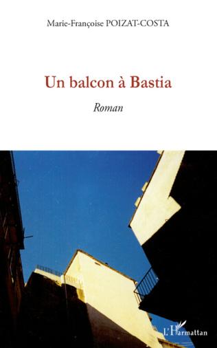 Couverture Un balcon à Bastia
