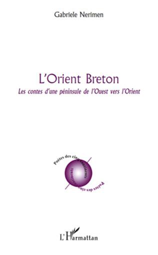 Couverture L'Orient breton