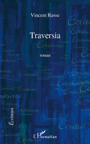 Couverture Traversia