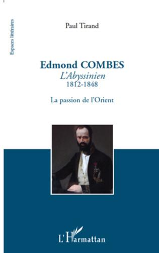 Couverture Edmond COMBES