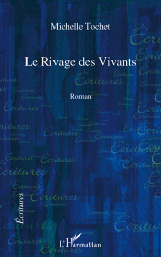 Couverture Le rivage des vivants