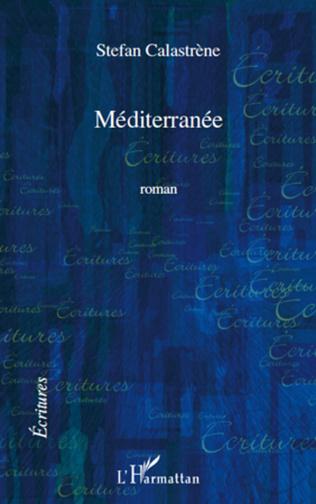 Couverture Méditerranée