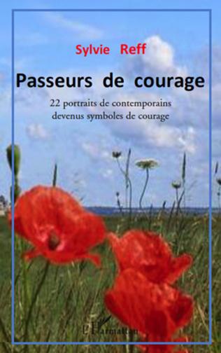 Couverture Passeurs de courage