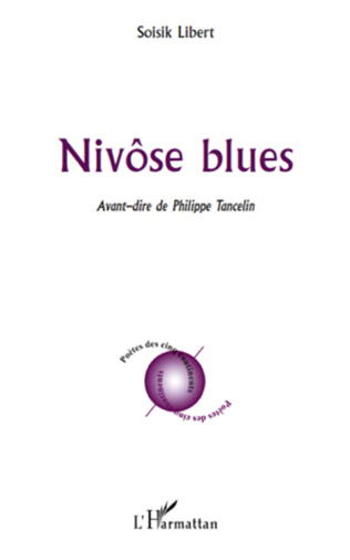 Couverture Nivôse Blues
