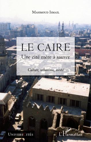 Couverture Le Caire