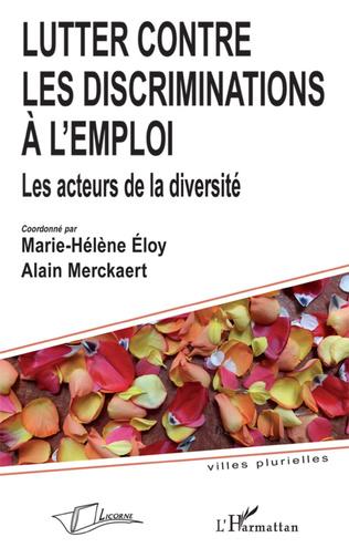 Couverture Lutter contre les discriminations à l'emploi