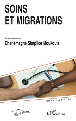Couverture Soins et migrations