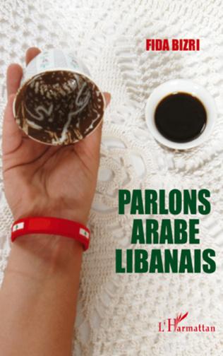 Couverture Parlons arabe libanais