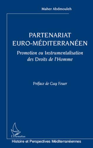 Couverture Partenariat euro-méditerranéen
