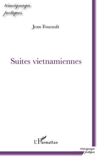 Couverture Suites vietnamiennes