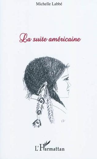 Couverture La suite américaine