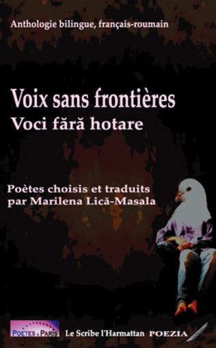 Couverture Voix sans frontières