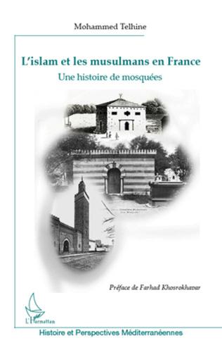 Couverture L'islam et les musulmans en France