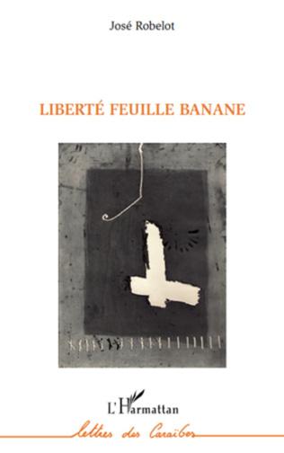 Couverture Liberté Feuille Banane