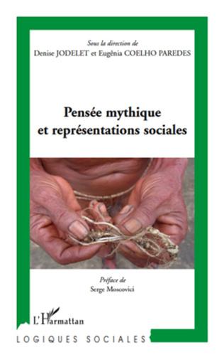 Couverture Pensée mythique et représentations sociales