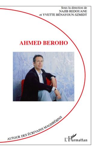 Couverture Ahmed Beroho