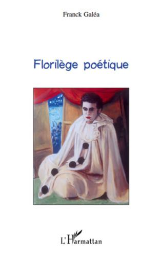 Couverture Florilège poétique