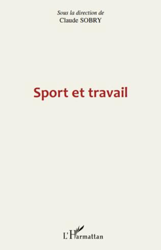Couverture Sport et travail