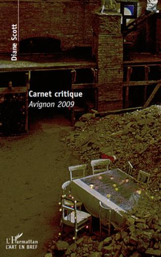 Couverture Carnet critique
