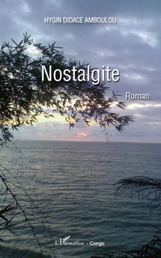 Couverture Nostalgite