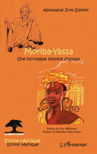 Couverture Moriba-Yassa