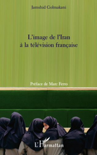 Couverture L'image de l'Iran à la télévision française