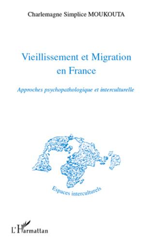 Couverture Vieillissement et migration en France