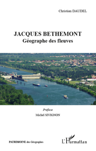 Couverture Jacques Bethemont