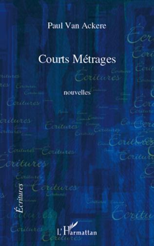 Couverture Courts Métrages