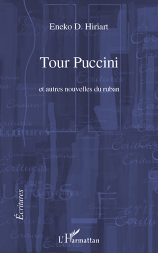 Couverture Tour Puccini