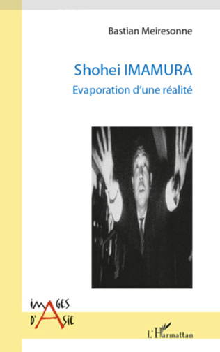 Couverture Shohei Imamura