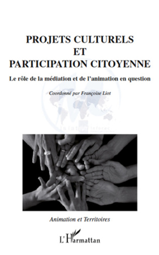 Couverture Projets culturels et participation citoyenne