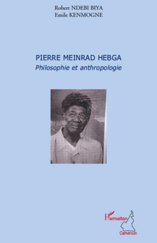 Couverture Pierre Meinrad Hebga