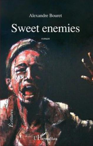 Couverture Sweet enemies