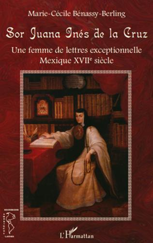 Couverture Sor Juana Inès de la Cruz