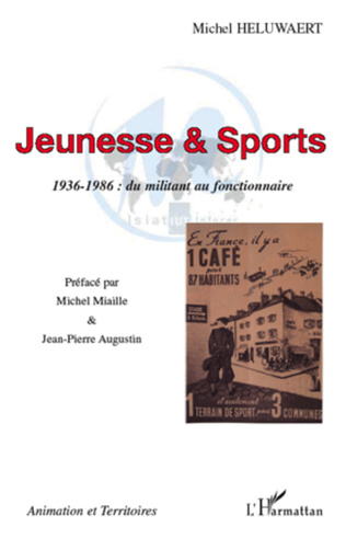 Couverture Jeunesse & Sports