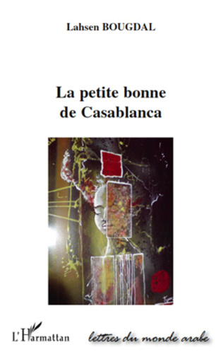 Couverture La petite bonne de Casablanca