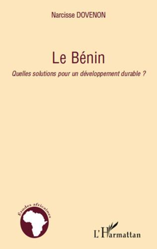 Couverture Le Bénin