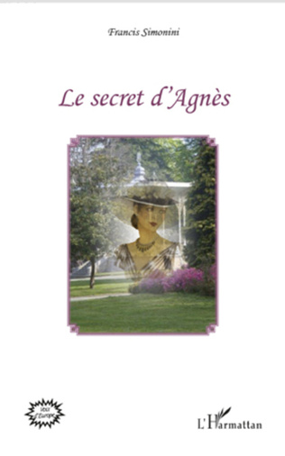 Couverture Le secret d'Agnès