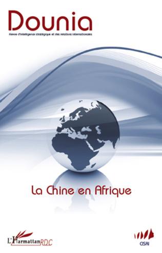 Couverture La Chine en Afrique